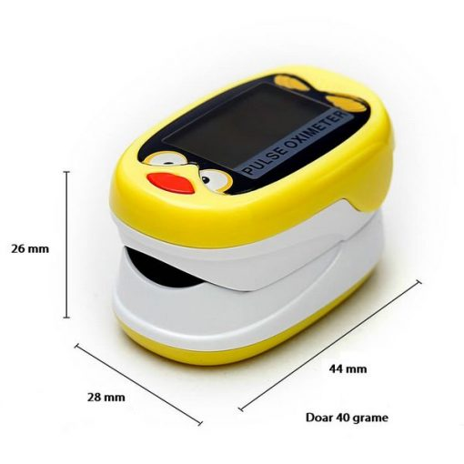 pulsoximetru copii yonker k1